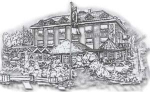 Hotel Friesengeist Geschichte